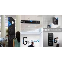 南京导视系统VI设计,标识标牌设计制作