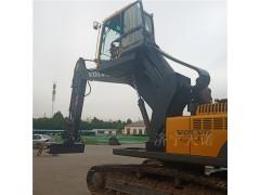挖掘机升降驾驶室改装 厂家直接定制