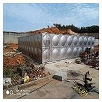50T80T100T 大型不锈钢消防水箱 厂家批发