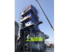 SCR脱硝系统-氨水蒸发系统、反应器
