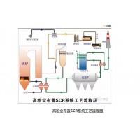 SCR脱硝工艺-上海硕馨脱硝系统设备厂家、泵站