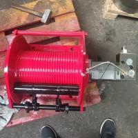 6吨液压卷扬机 2吨提升液压卷扬机型号