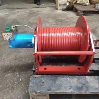 广西2吨液压绞车 挖机拉木头液压卷扬机型号