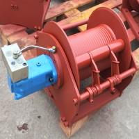 5吨液压卷扬机 钻井机液压绞车价格